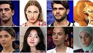 Son Dönemin En Sevilen Yarışma Programı MasterChef Yarışmacılarının Benzediği 14 Kişi ve Karakter