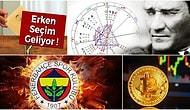 Can Aydoğmuş Yazio: Erken Seçim, Kemalizm, Bitcoin, Fenerbahçe: Yükseliş Zamanı