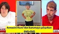 9 Yaşındaki Şiar'ın Yangında Öldüğünü Söyleyen Anne Gülüzar, Sevgilisi Hami'yle Birlikte Çocuğunu Öldürdüğünü İtiraf Etti!