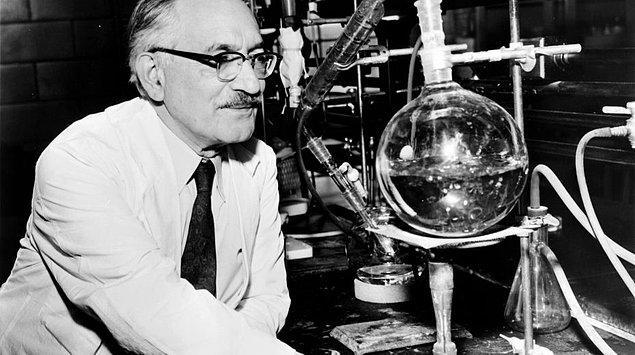 Waksman bu araştırmayı Fleming'in buluşuna karşı olan hayranlıkla yapmıştı.