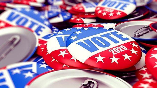 10. Whose Vote Counts, Explained / 28 Eylül