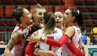 Türkiye U19 Genç Kız Milli Takımı Avrupa Şampiyonu Oldu