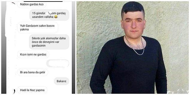 Uzman Çavuş Musa Orhan, 18 yaşındaki İpek Er'e günlerce tecavüz etti, mahkemede ilişkinin rızaya dayalı olduğunu iddia etti, mesajlaşmaları ortaya çıktıktan sonra bile herhangi bir yaptırım uygulanmadı ve hayatının baharındaki İpek'in intihar etmesine neden oldu.