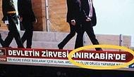Atatürk'ün Anıt Mezarına 'Anırkabir' Diyen Akit TV'ye RTÜK'ten İnceleme