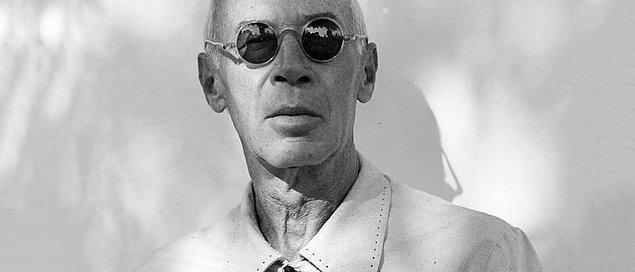 Henry Miller, Amerikan edebiyatın asi çocuğu...