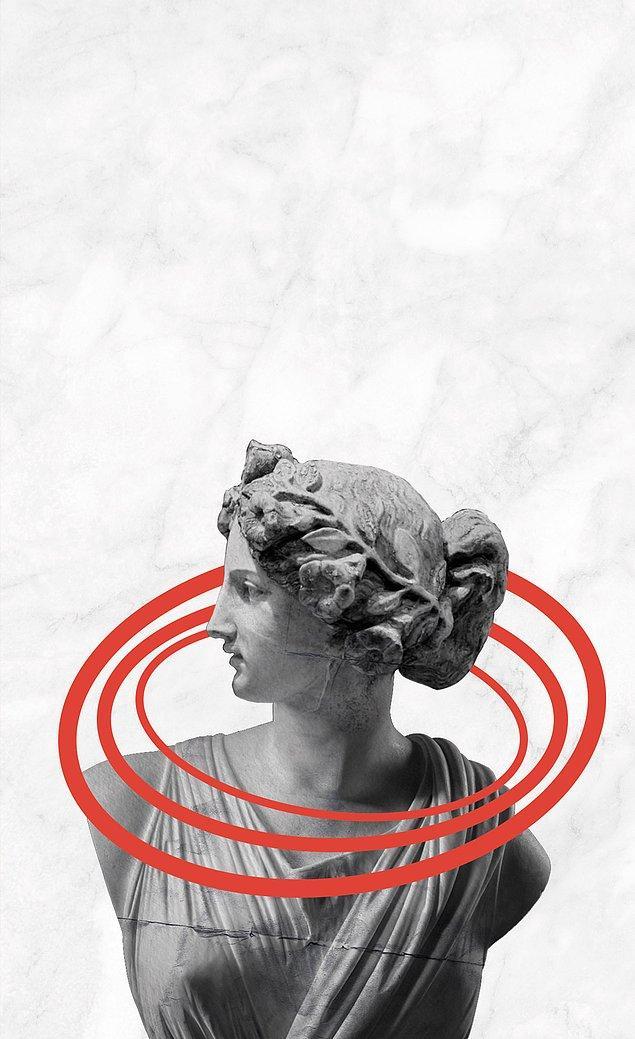 Astronom, matematikçi ve dünyanın elips şeklinde olduğunu söyleyen kadın filozof Hypatia'nın çalışmalarından ve düşüncelerinden ötürü dinsizlik ve şeytanlık suçundan öldürülmesine karar verildi. Deniz kabuklarıyla etleri kesildi, parçalanarak linç edildi.