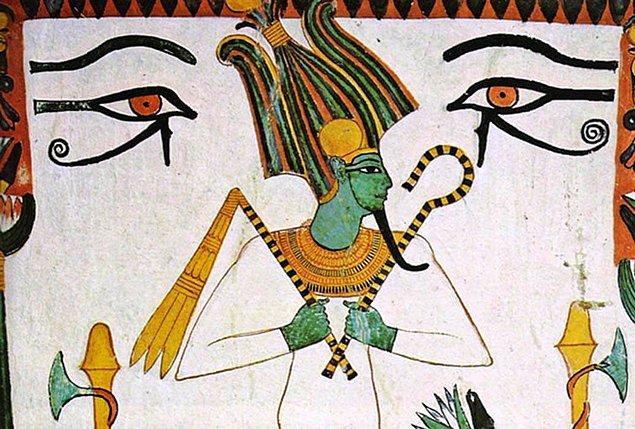 7. Mısır Mitolojisi