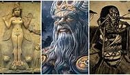 Hüsamettin Oğuz Yazio: Dünyanın En İyi 9 Mitolojik Hikâye ve Efsanesi
