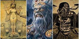 Dünyanın En İyi 9 Mitolojik Hikâye ve Efsanesi