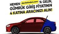 Saadet Partisi'nden Yeni Video: 'Düşük Vergili Araç İsteyen Aramasın'