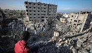 Hamas Duyurdu: 'Gazze ve İsrail Arasındaki Gerginliği Sona Erdirmek İçin Anlaşma Sağlandı'