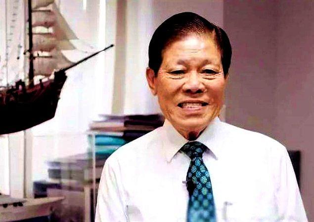 Boya kralı olarak bilinen Goh Cheng Liang ise net değeri geçen yıl 9.5 milyar dolar olan şirketinin değerini 14.8 milyar dolara çıkarttı.