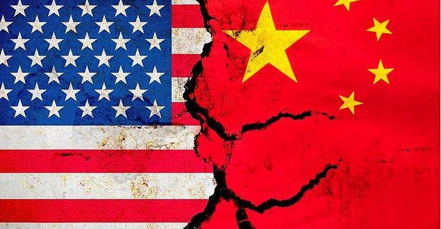 Alım gücü paritesi (PPP) bakımından Çin, ABD'yi geçmiş durumda.