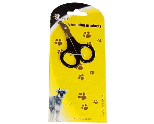 3. Köpeğinize zarar vermeden tırnaklarını kesebilirsiniz.
