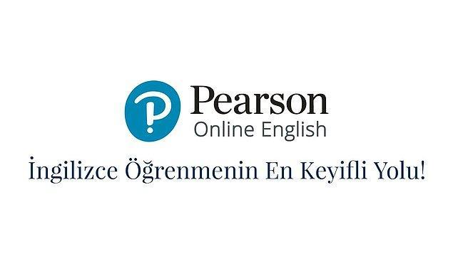 Pearson Online English: