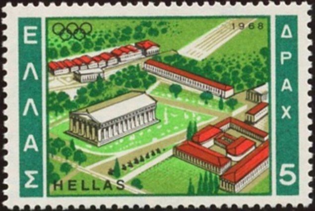 Antik Yunan'da spor