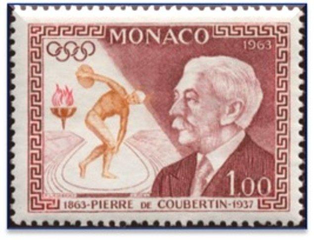 Modern olimpiyatlar
