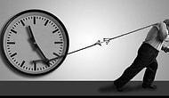 Ahmet Baran Yazio: İnsan Zamanı Durdurmak İstediği Yere Aittir