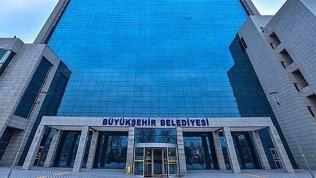 Ankara Büyükşehir Belediyesi'nden açıklama