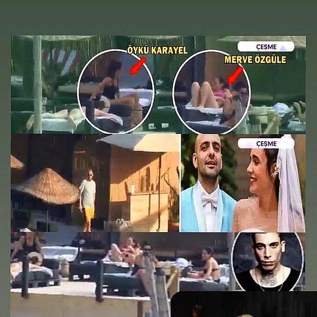 Can Bonomo, eşi Öykü Karayel'in eski sevgilisi Bartu Küçükçağlayan'la birlikte yaptıkları tatille ilgili bomba bir açıklama yaptı!