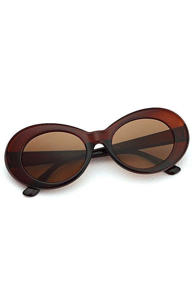 2. Bu gözlükle de devam edelim. Hem indirimi var hem de aynı butikte 2.ürün sadece 1 TL!