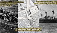 Tarihte Bugün: 'Tanrı Bile Batıramaz' Denilen ve 35 Yıl Önce Enkazı Bulunan Titanik Hakkında Tüyler Ürpertici Gerçekler