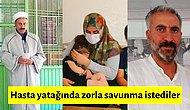 Ceza Olarak Koronadan Ölenlerin Cenazesi Yıkatılan İmam Osman Çilenti'nin Ölümünün Ardındaki Şok İddialar
