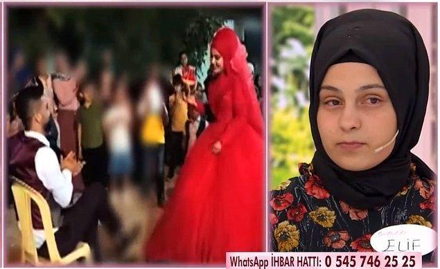Bunların yanı sıra Elif, Tarık'ın açık senet imzaladığını ve Ayşe'den ayrılması halinde Ayşe'nin ailesine 100 bin TL ödemek zorunda olduğunu da belirtti.