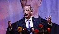 Muharrem İnce'nin CHP'den İhraç Edilmesi İçin Başvuru Yapıldı: 'Burası Bakkal Değil'