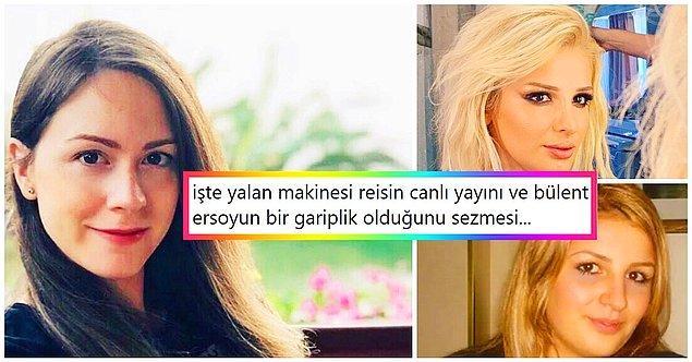 2. Gökçe Kırgız hem şarkısını hem de adını çaldığını iddia ettiği Merve Doğan'la isim mücadelesi veriyor!