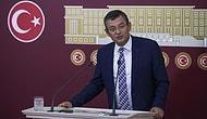 CHP'li Özel: 'Abdullah Gül'ün Cumhurbaşkanı Adayımız Olması Mümkün Değil'