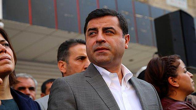 """Demirtaş'ın avukatı: """"Dava açacağız"""""""