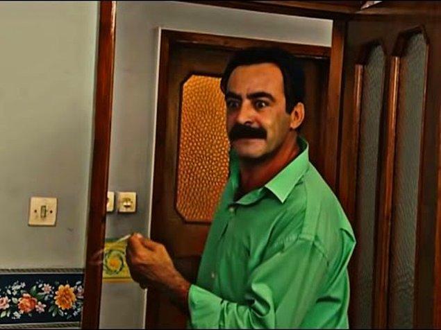 5. Fırfırik (Adana)