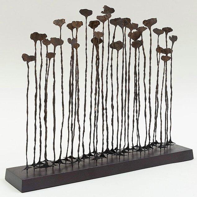 1. İster inanın ister inanmayın, bu çubuklar 20. yüzyıla kadar birçok Batı Afrika ülkesinde para olarak kullanıldı.