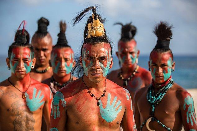 Maya Medeniyeti dünyada yaşamış en ilginç toplulukların başında gelmektedir. Bu medeniyetin özellikleri bilim adamları ve normal insanların her zaman dikkatini çekmiştir.