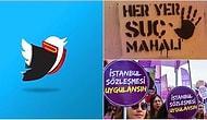 Aysu Melis Bağlan Yazio: İstanbul Sözleşmesi ve Twitter Duruşmaları