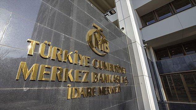 Merkez Bankası: Eldeki bütün araçları kullanmaya devam edeceğiz