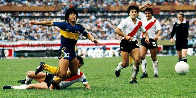 """""""Old Firm, bunun yanında ilkokul maçı kalır."""" Arjantin'in en büyüklerinin savaşı: Boca Juniors - River Plate, """"Superclásico"""""""