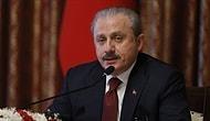 Bahçeli'nin Ardından Meclis Başkanı Şentop da 'İdam Geri Gelsin' Dedi