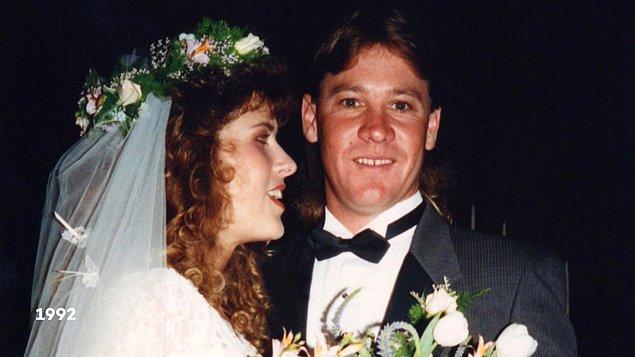 15. Hayatının en korktuğu anı düğünü olmuş...