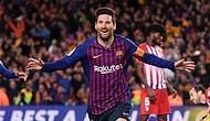 Bir Oyuncudan Çok Futbol İçin Yaratılmış Efsane: Dünya Yıldızı Lionel Messi'nin Futbol Hikayesi