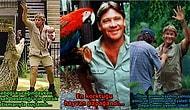 14 Yıl Önce Vatoz Saldırısıyla Hayatını Kaybetmişti: Timsah Avcısı Steve Irwin Hakkında 15 Şaşırtıcı Gerçek