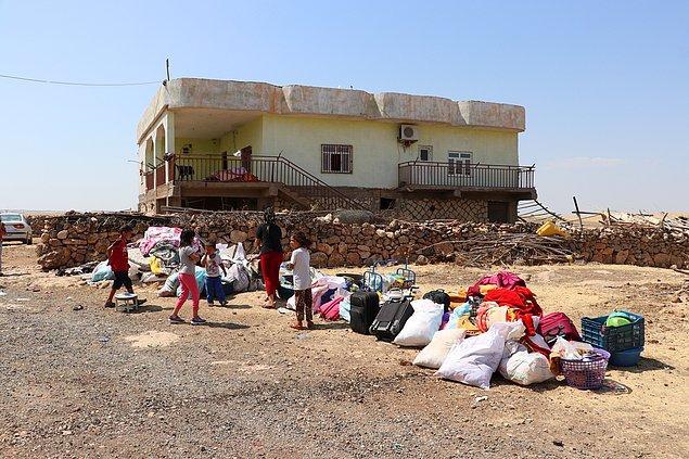 Saldırının ardından Mardin'e dönen işçiler yaşadıklarını anlattı 👇