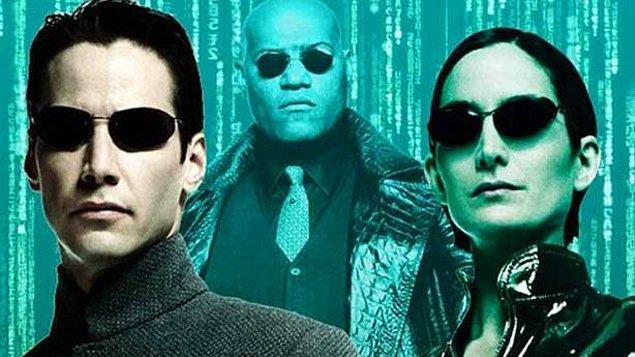1. Matrix
