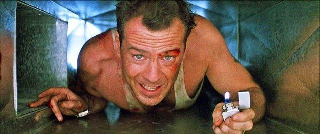 12. Zor Ölüm (Die Hard)