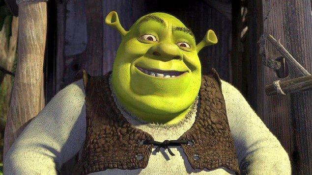 19. Shrek