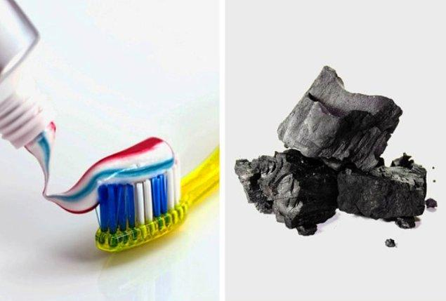 2. Diş macunu