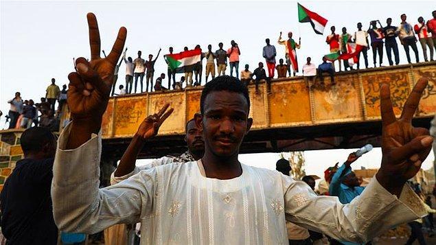 Sudan'ın geleneksel hükumeti din ve devlet işlerini ayırma kararı aldı.