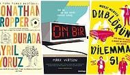 Okurken Sizi Hem Güldürüp Hem de Kafanızı Dağıtacak Aşırı Eğlenceli 12 Kitap
