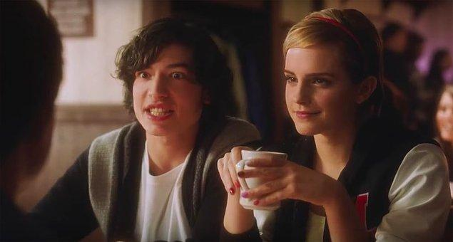2. The Perks of Being a Wallflower (2012)